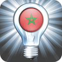 Morocco Flashlight icon