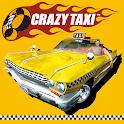 CRAZY TAXI クレイジータクシー icon