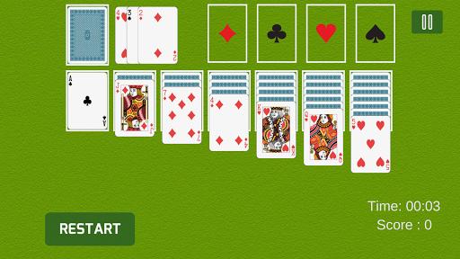 接龍紙牌遊戲在線|玩紙牌App免費|玩APPs