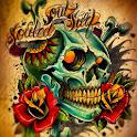 Tetoválás Története icon