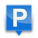 Parking in Lithuania logo