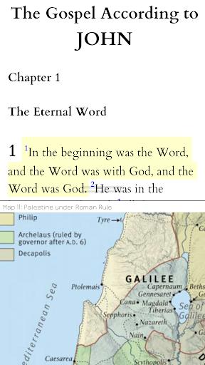 NKJV: The Bible Study App