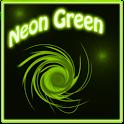 Go Locker Neon Green Style icon