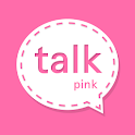 Stitch PINK : KakaoTalk Theme icon
