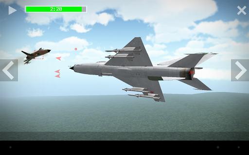 Strike Fighters  screenshots 15