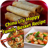 Happy Family Basket Recipe