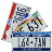 State Plate Game icon