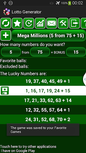 Official Lotto NZ on the App Store - iTunes - Apple