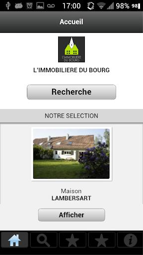 Agence Immobilière Lambersart