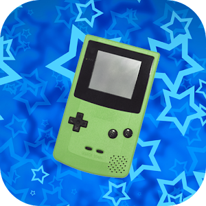 Star GameBoy Color - PRO icon