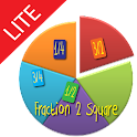 Fraction 2 Square Lite