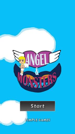 ANGEL MONSTER