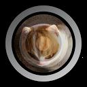 Fisheye Camera Lenses mobile app icon