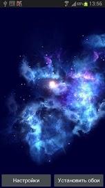 Deep Galaxies HD Free Screenshot 5