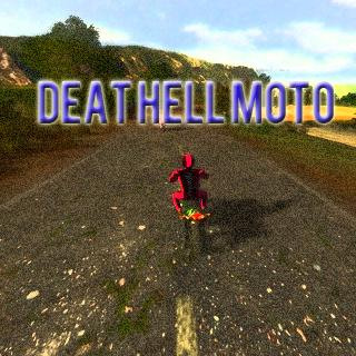 Death Hell Moto - screenshot