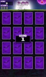 Spooky Memory Free - screenshot thumbnail