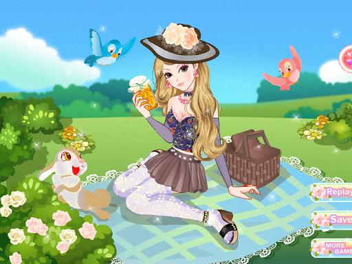 夏季野餐遊戲|玩休閒App免費|玩APPs