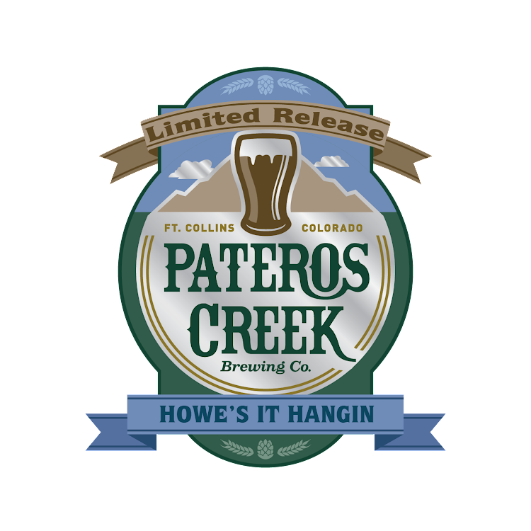 Logo of Pateros Creek Howe's It Hangin'