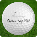 Oakland Golf Club icon