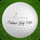 Oakland Golf Club icon
