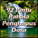 92 Pintu Pahala Penghapus Dosa icon