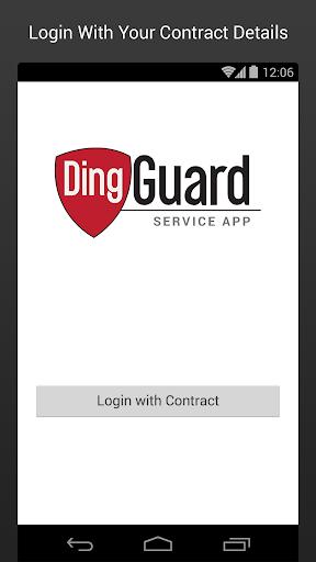 Ding Guard - Dent Wizard