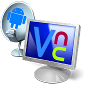 VNC Droid - Remote Desktop