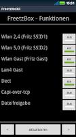 Screenshot of FreetzMobil
