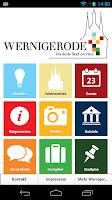 Screenshot of Wernigerode