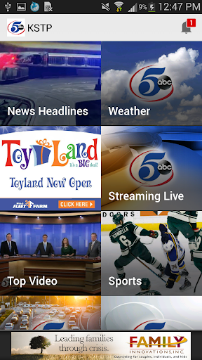 KSTP Mpls-St.Paul News Weather