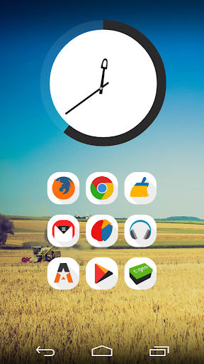 NSimple - Icon Pack