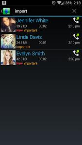Digital Call Recorder Pro v2.49