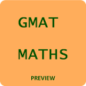 GMAT Maths Preview icon