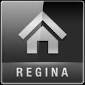 Regina 3D Launcher Pro icon