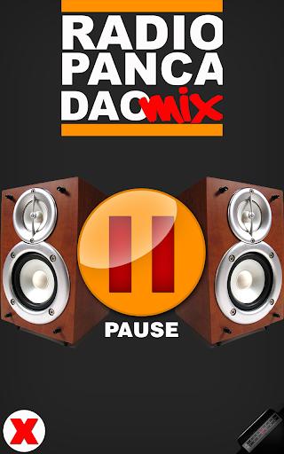 Rádio Pancadão Mix