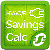 HVAC/R Savings Calculator
