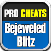 Pro Cheats for Bejeweled Blitz
