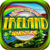 Hidden Objects Ireland Quest