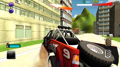 【免費賽車遊戲App】越野城市駕駛-APP點子