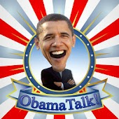 ObamaTalk! You Make Him Talk!