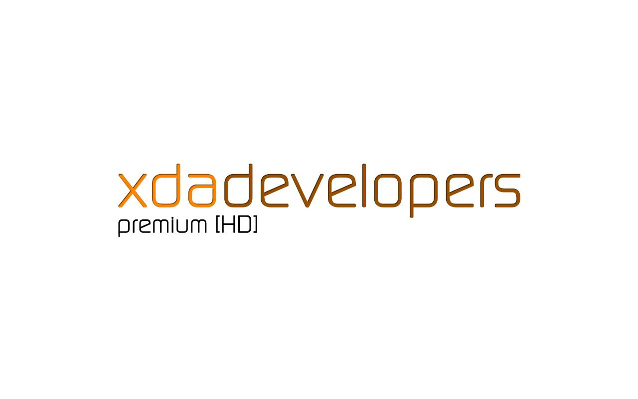 XDA Premium HD - screenshot