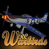 Warbirds RC