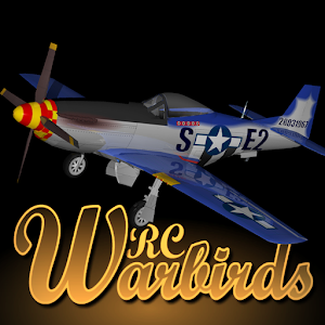 Warbirds RC for PC and MAC