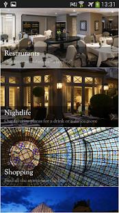 Hotel Castille - screenshot thumbnail