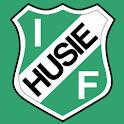 Husie IF logo