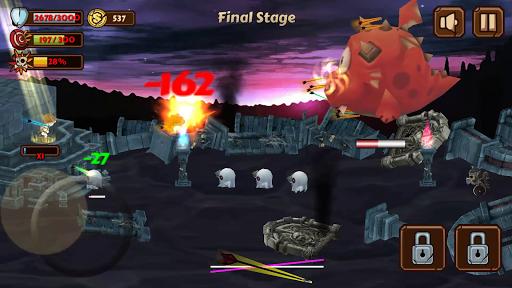 Guardianu2019s Arrow : Galaxy Era  screenshots EasyGameCheats.pro 1