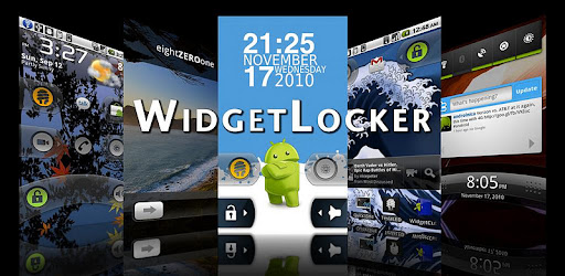 WidgetLocker Lockscreen 2.3.2r1