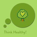 Think Healthy! Hypnosis icon