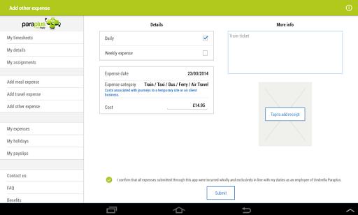 玩免費商業APP 下載MyParaplus app不用錢 硬是要APP
