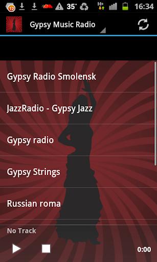 Gypsy Music Radio